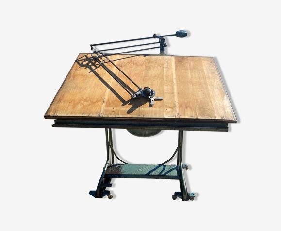 Oza architect's table