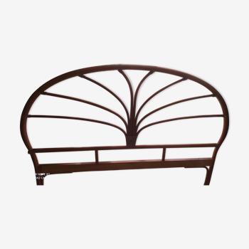 Italian bed tete