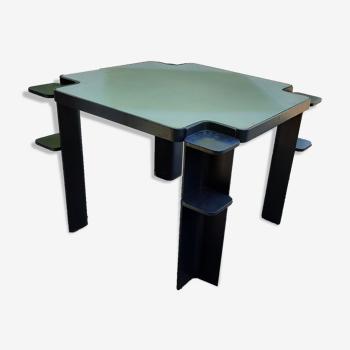 Table a jeu design
