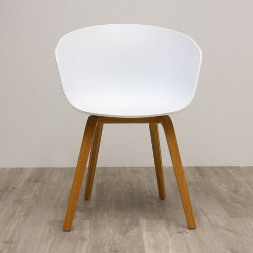 Chaise AAC22 Hay About a chair