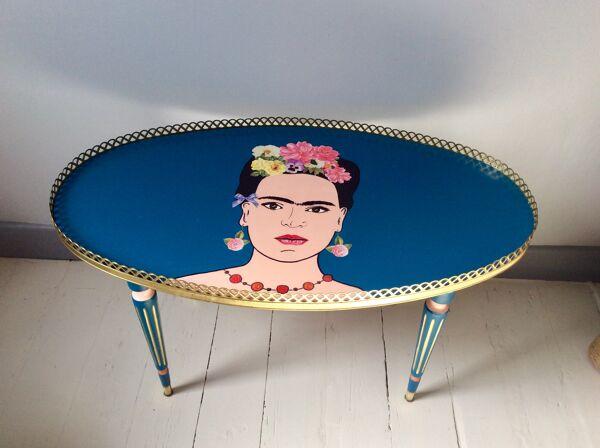 Table basse Frida
