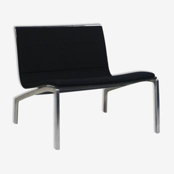 Chaise longue Pl200 par Piero Lissoni pour Fritz Hansen