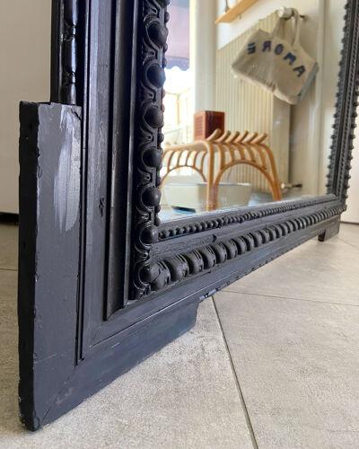 Miroir Napoléon III 175cmx112cm