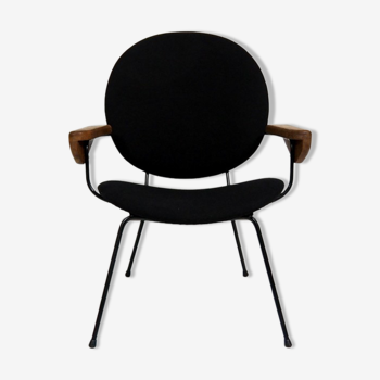 Fauteuil no. 302 by W.H.Gispen for KEMBO