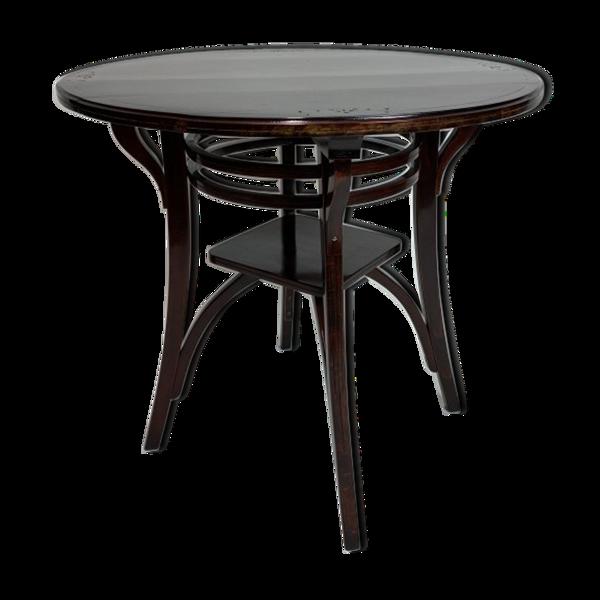 Table basse n°8132 de Marcel Kammerer