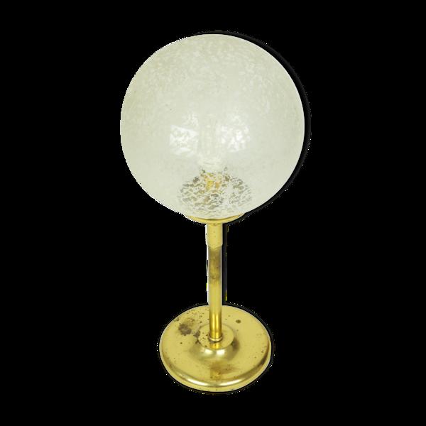 Lampe de table années 1970