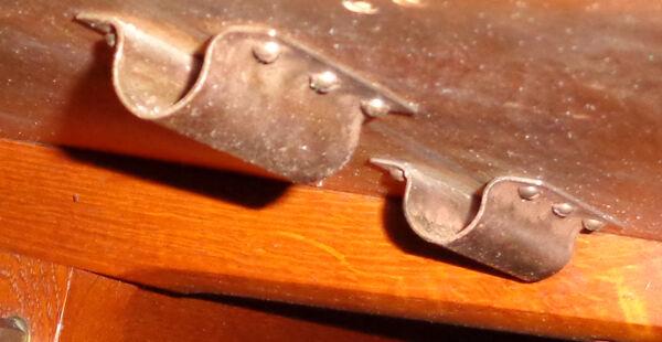 Table à rallonges, C18, Børge Mogensen