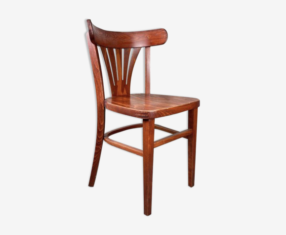 Chaise bistrot empilable