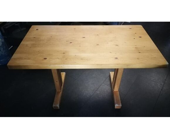 Table Les Arcs de Charlotte Perriand