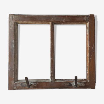 Cintre vintage / fenêtre