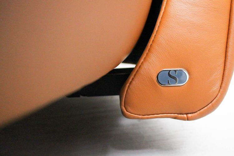 Canapé modèle DS-1064 par Hugo de Ruiter pour de Sede