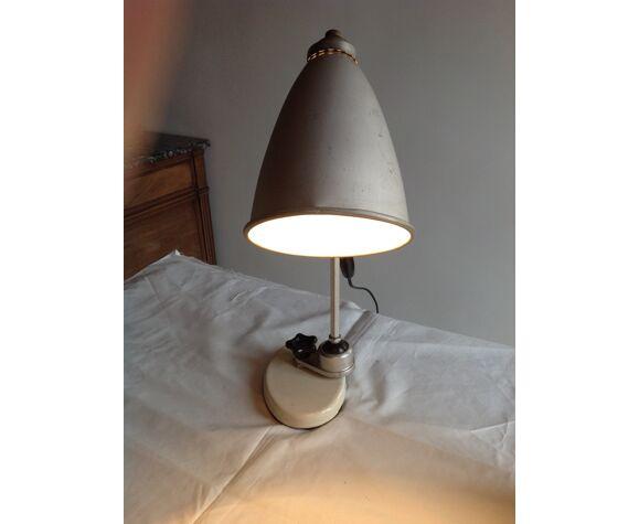 Lampe de bureau orientable années 70