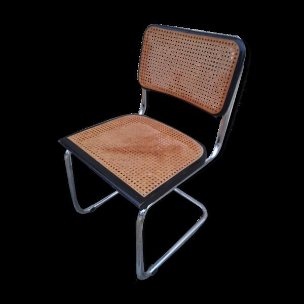 Chaise Marcel Breuer B32
