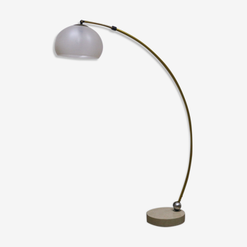Floor lamp by Goffredo Reggiani, Italy 1970's