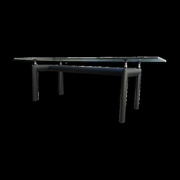 Table Le corbusier LC6 Cassina 225 x 85