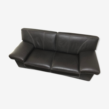 Canapé cuir H&H