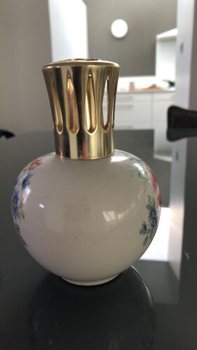Lampe Berger ancienne