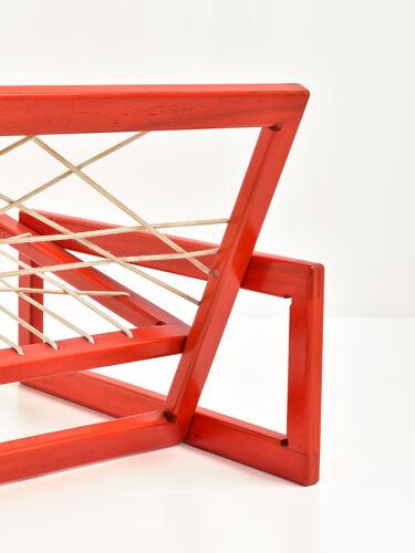 Paire de fauteuils Carlotta par Afra &Tobia Scarpa pour Cassina