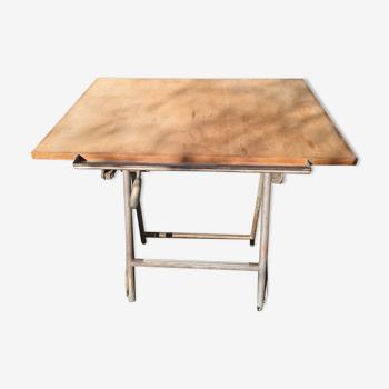 Unic architect drawing table
