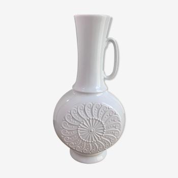 Vase Royal KPM Bavaria Allemagne, années 1970