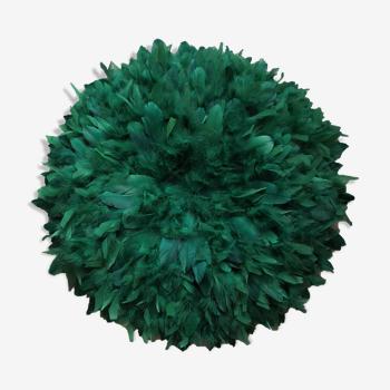 Juju hat vert forêt 65cm