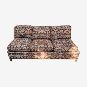 Canapé de style art déco