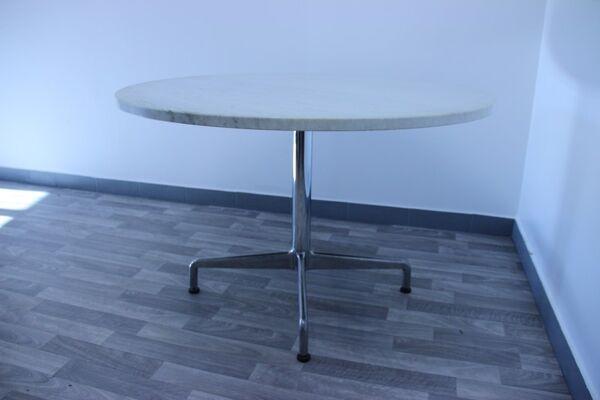 Table marbre G. Piretti