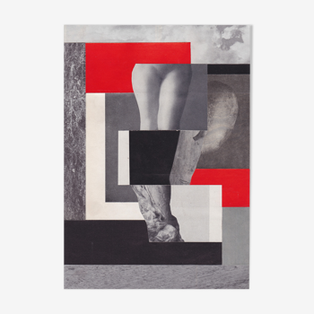 Collage isolation ii