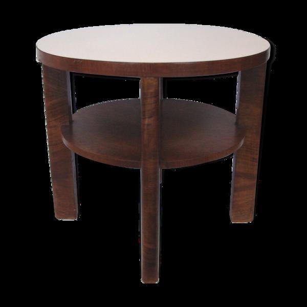 Table art déco, années 50