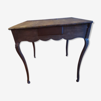 Table volante époque XVIIIème
