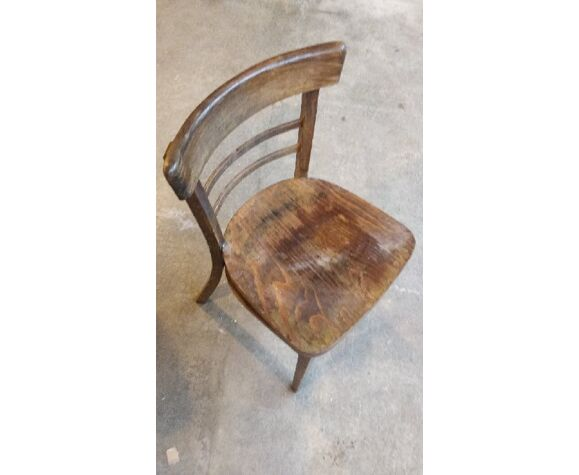 """Chaise """"bistrot"""""""