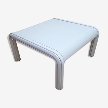 Orsay coffee table by Gae Aulenti