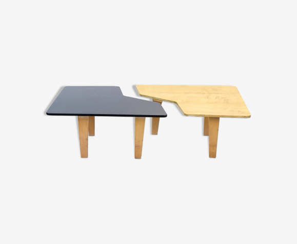 Table basse TB14 Combex par Cees Braakman pour Pastoe