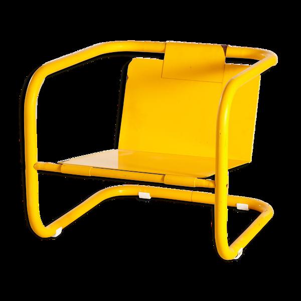 Chaise börge lindau &bo lindekrantz s70-4 easy