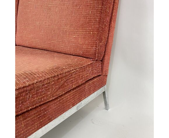 Banquette Florence Knoll pour knoll international