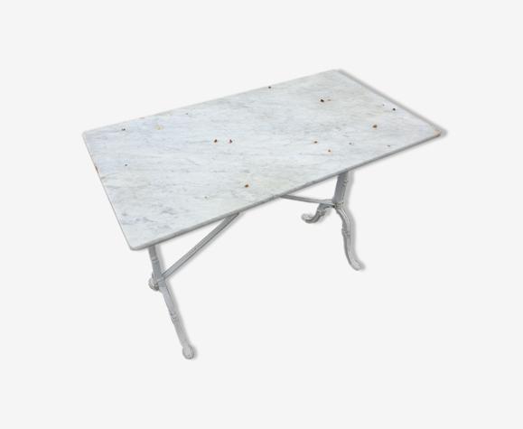 Table D'extérieur marbre