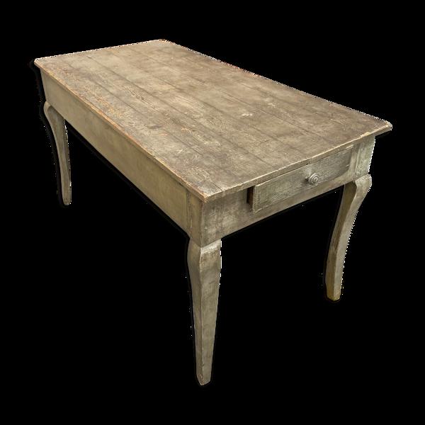 Selency Table, XIXème