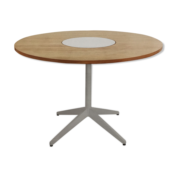 Selency Table ronde  lazy suzanne