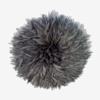 Juju hat gris de 50 cm