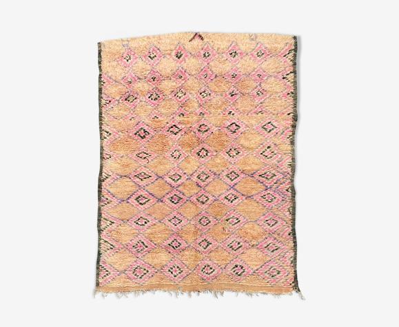 Tapis berbere boujaad 165x215 cm