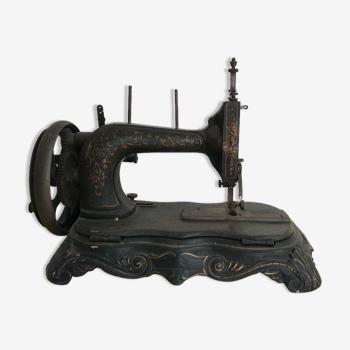 Machine à coudre Napoléon III