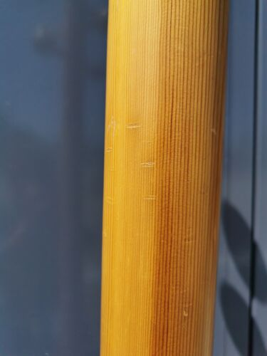 Porte manteau minimaliste en pin