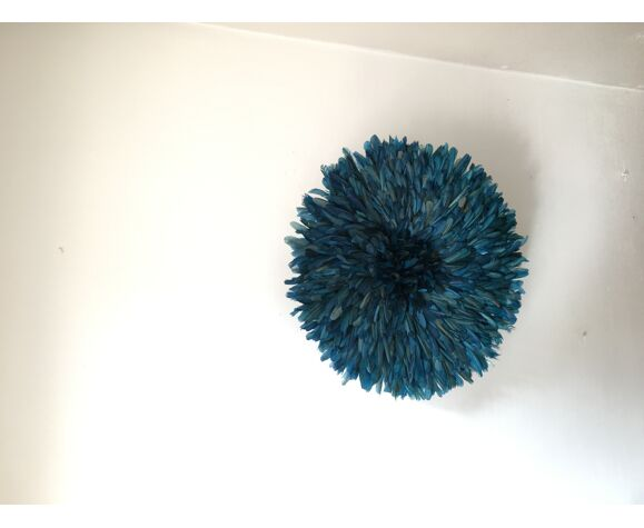 Juju Hat bleu canard 65 cm