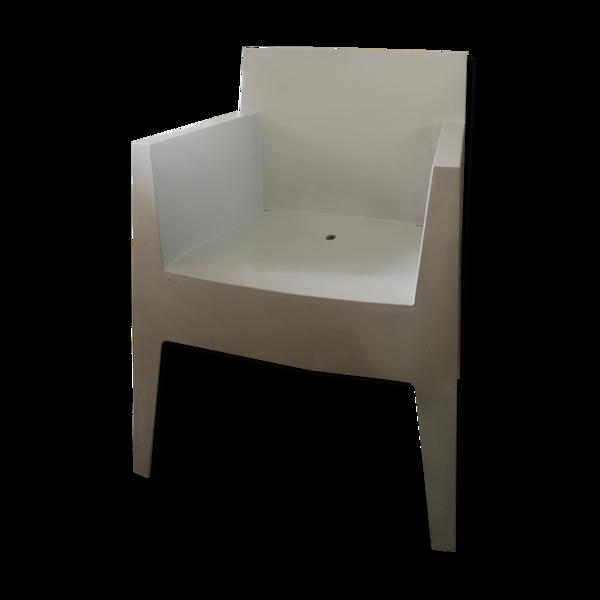 Fauteuil toy de Philippe Starck