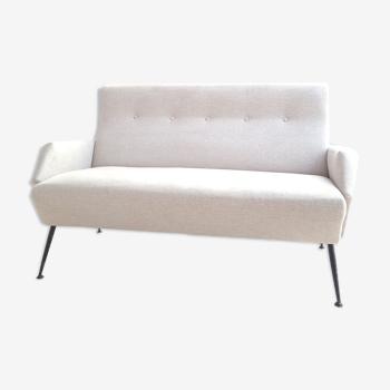 Italian sofa from the 50s