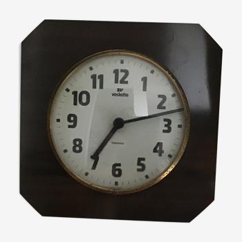 Horloge Vedette vintage