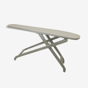 Ironing board console
