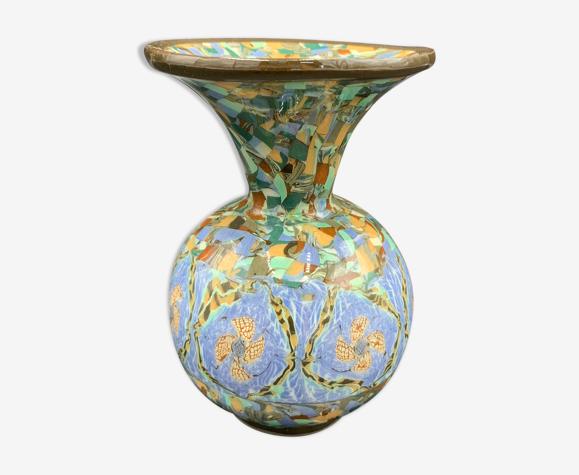 Vase soliflore Gerbino 11, Vallauris