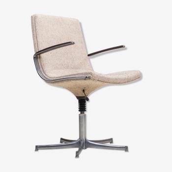 Chaise de bureau, années 1960
