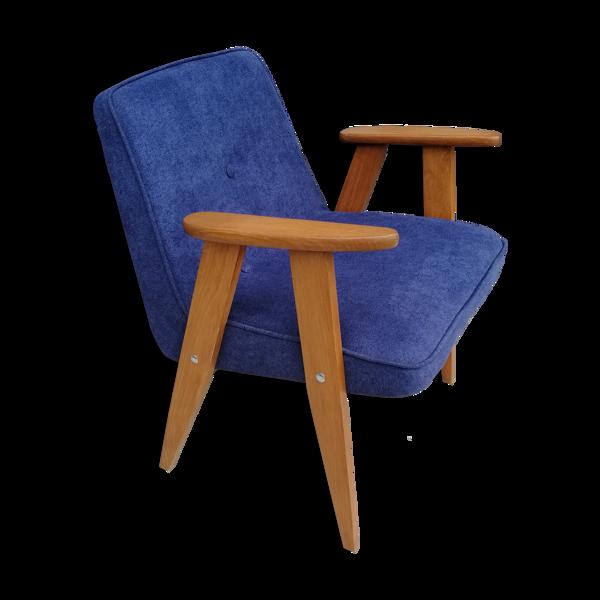 Chierowski 366 fotel po renowacji